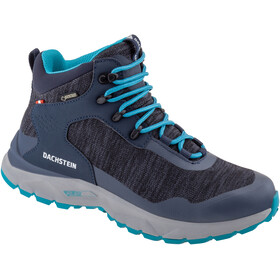 Dachstein Gaisberg GTX Trekking Shoes Women, india ink-dark turquoise